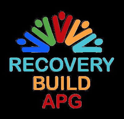 RecoveryBuild APG logo